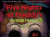 Fazbear Frights 3: 1:35AM