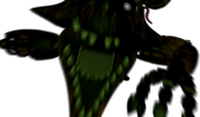 Phantom foxy jumpscare 12