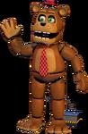 FFPS Nedd Bear Model