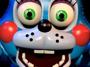 Toy bonnie jumpscare 13
