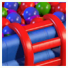 Deluxe Ballpit Icon