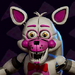 FNaF HW - Funtime Foxy - Icono
