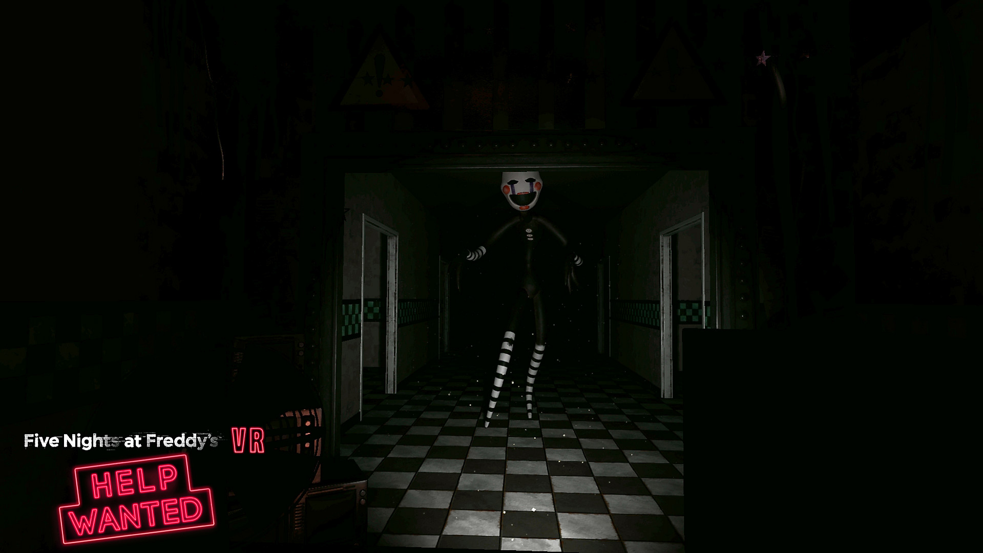 FNAF 2 (VR) | Five Nights at Freddy's Wiki | FANDOM powered