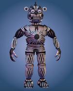 FuntimeFreddyEndoskeleton