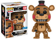 Figura Pop! (Toy Freddy)