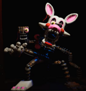 Mangle | Five Nights at Freddy's Wiki | FANDOM powered by Wikia