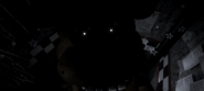 FNaF - East Hall (Freddy mirando la camara)