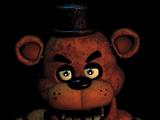 Freddy Fazbear/Classic
