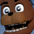 FNaFWorld - Adventure Withered Freddy (Icono)
