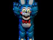 Toy bonnie jumpscare 5