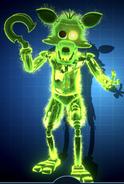 Ar radioactfoxyfull