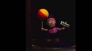 Balloon Boy en La Galería