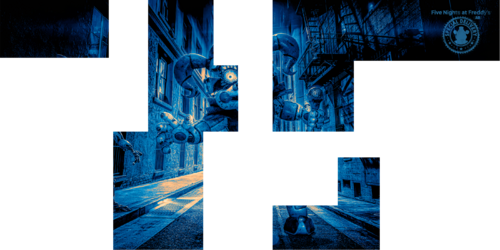FNaFAR - Baby Teaser - Interpretación 4 (SpiderLucas14)