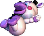 Ladder Tower - Helpy cayendo (FFPS)