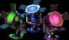 Neon Stage Lights - Catálogo (FFPS)