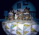 Koszmarne małe Freddy'e