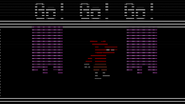 FNaF2 - Foxy Minigame (Captura 1)