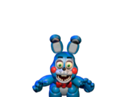 Toy bonnie jumpscare 1
