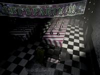 FNaF2 - Party Room 2