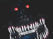 FNaF4 - Nightmare Jumpscare (Iluminado)