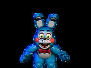 Toy bonnie jumpscare 3