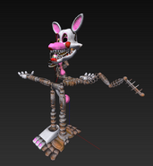HW TheMangle RefPose
