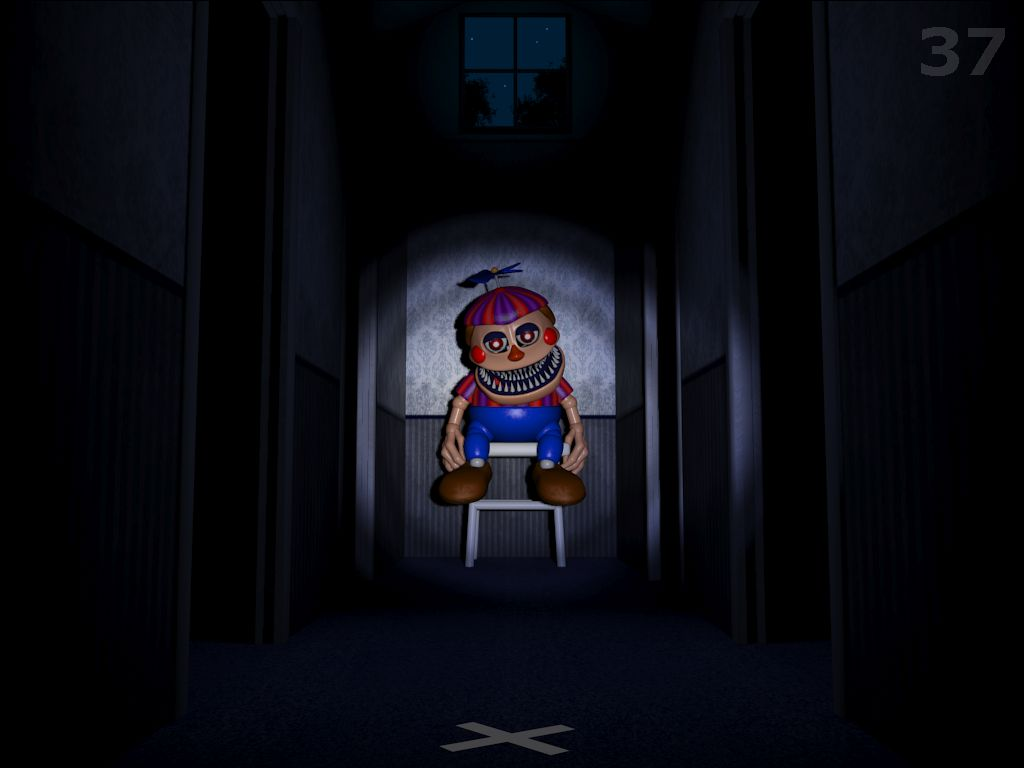 Halloween edition for mobile? | Five Nights at Freddy's Wiki ...
