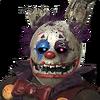 Alpine ui shop item skin springtrap clown skin