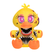 Twisted Chica