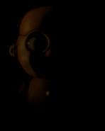 FNaF SL - Contenido no utilizado (Bidybab en la oscuridad)