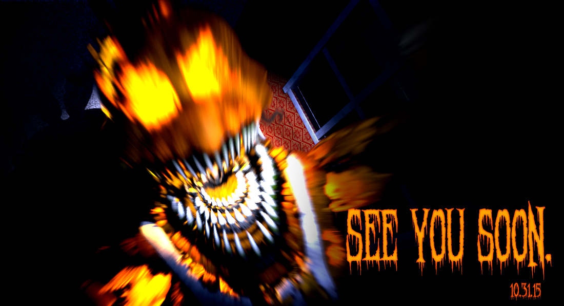 Image - BOO.jpg | Five Nights at Freddy's Wiki | FANDOM powered by ...