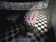 FNaF2 - Party Room 2 (Iluminado)