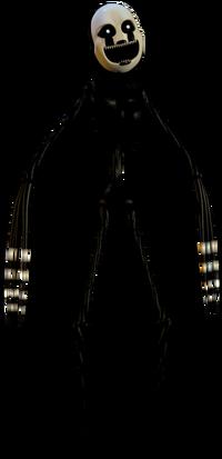 FNaF4 - Extra (Nightmarionne)