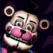 FNaF HW - Funtime Freddy - Icono