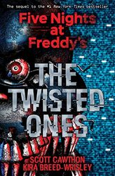 Five Nights at Freddy's The Twisted Ones - Portada