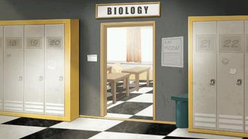 UCN ToyChica THSY Biology