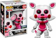 Funko-Pop-Five-Nights-at-Freddys-129-Funtime-Foxy-Flocked-Best-Buy-Exclusive