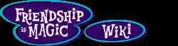 Wiki-wordmark-wiki MLP