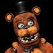 FNaF HW - Withered Freddy - Icono