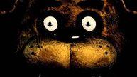 Freddy z ludzkimi oczami