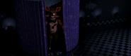 UCN - Foxy - Segunda posición