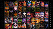 Ultimate Custom Night FFPS