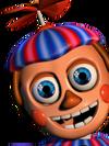 BalloonBoy UCN