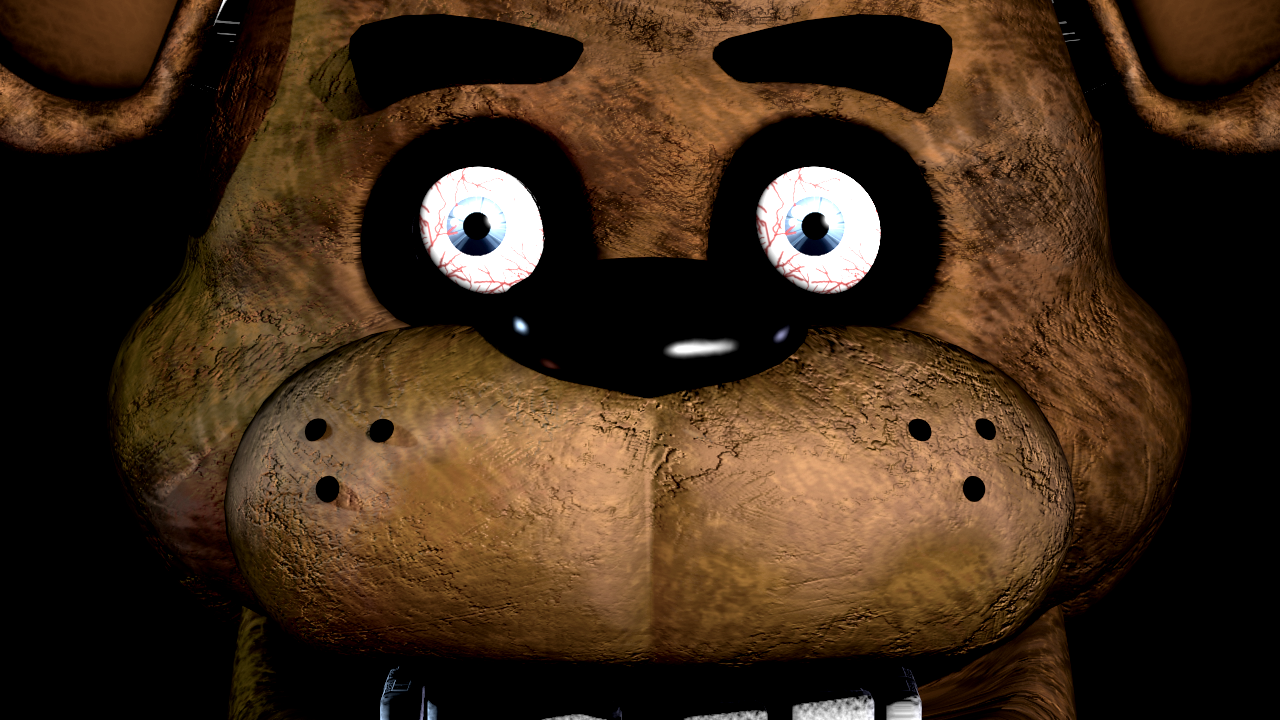 Intentionally Bad Theories 5 -SPECIAL EDITION- | Five Nights at