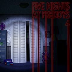 FNaF4Achievement-OneNightatFreddys
