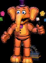 Orville Elephant