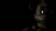 FNaFMenu Freddy1