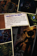 What Next for FNaF