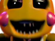 Toy chica jumpscare 12