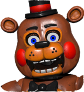 Toy Freddy